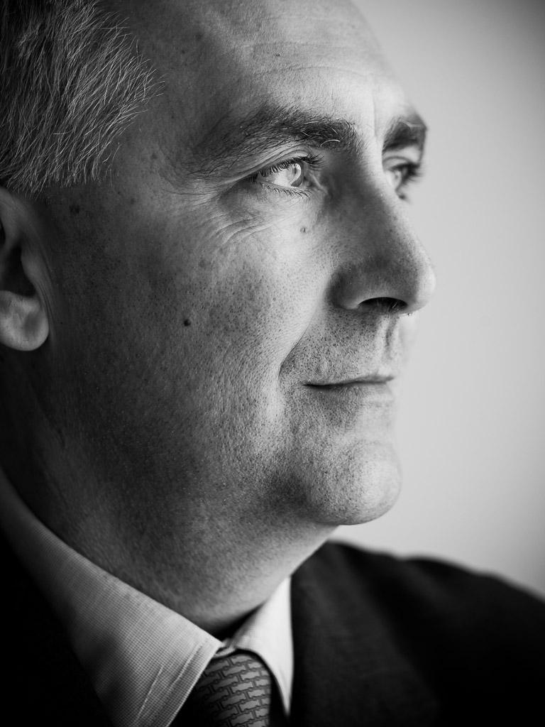 Peter Loescher, ehem. CEO, Siemens