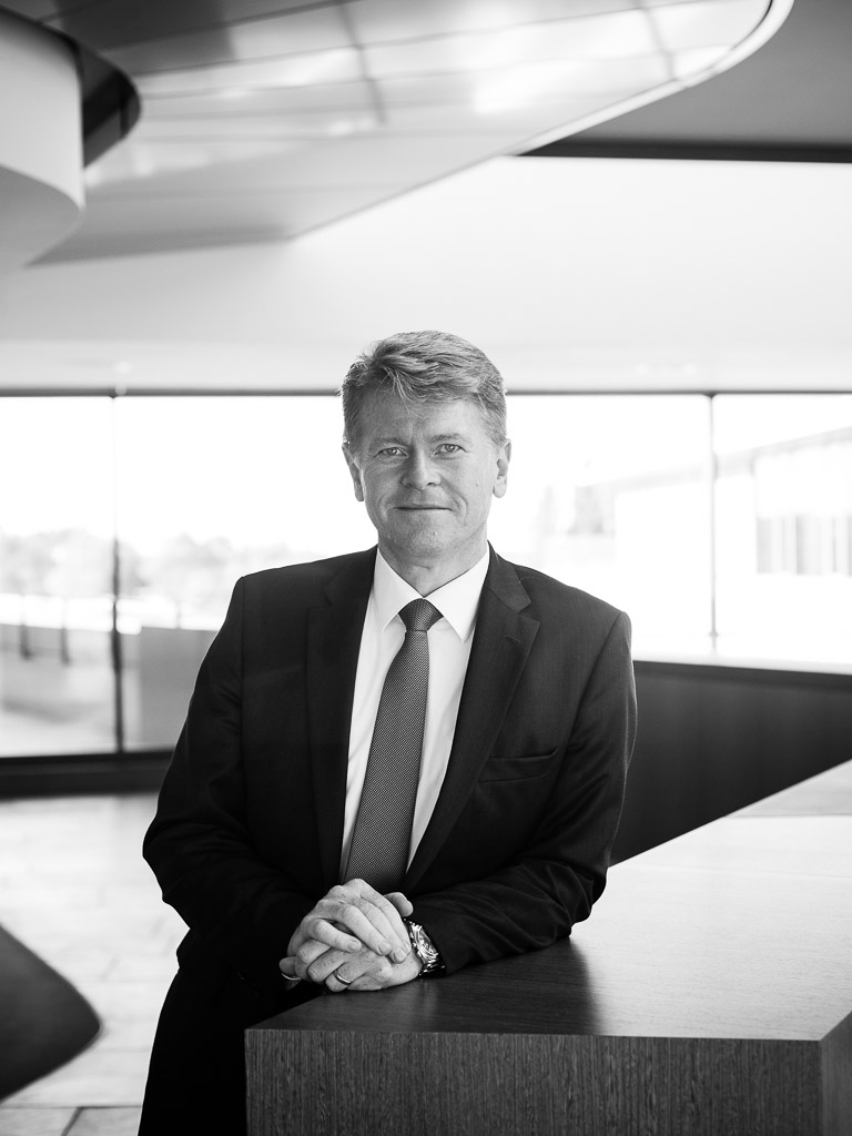 Anders Nielsen, CEO, MAN Nutzfahrzeuge