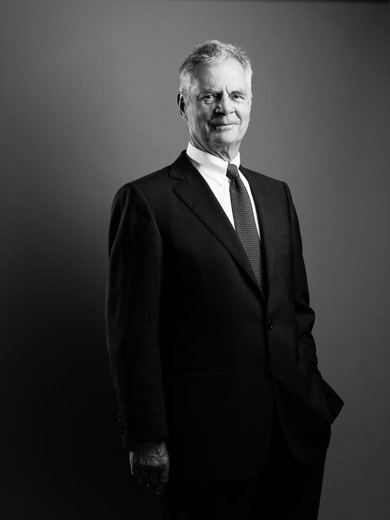 Gerd Krick, AR, Fresenius SE