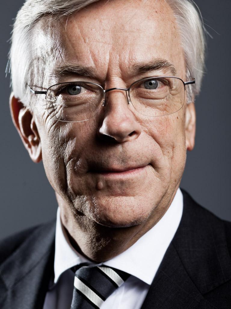 Joachim Milberg, ehem. AR, BMW