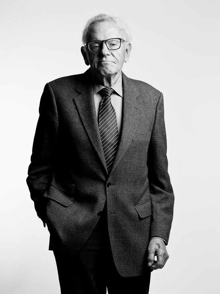Helmut Sihler, ehem. CEO, Henkel