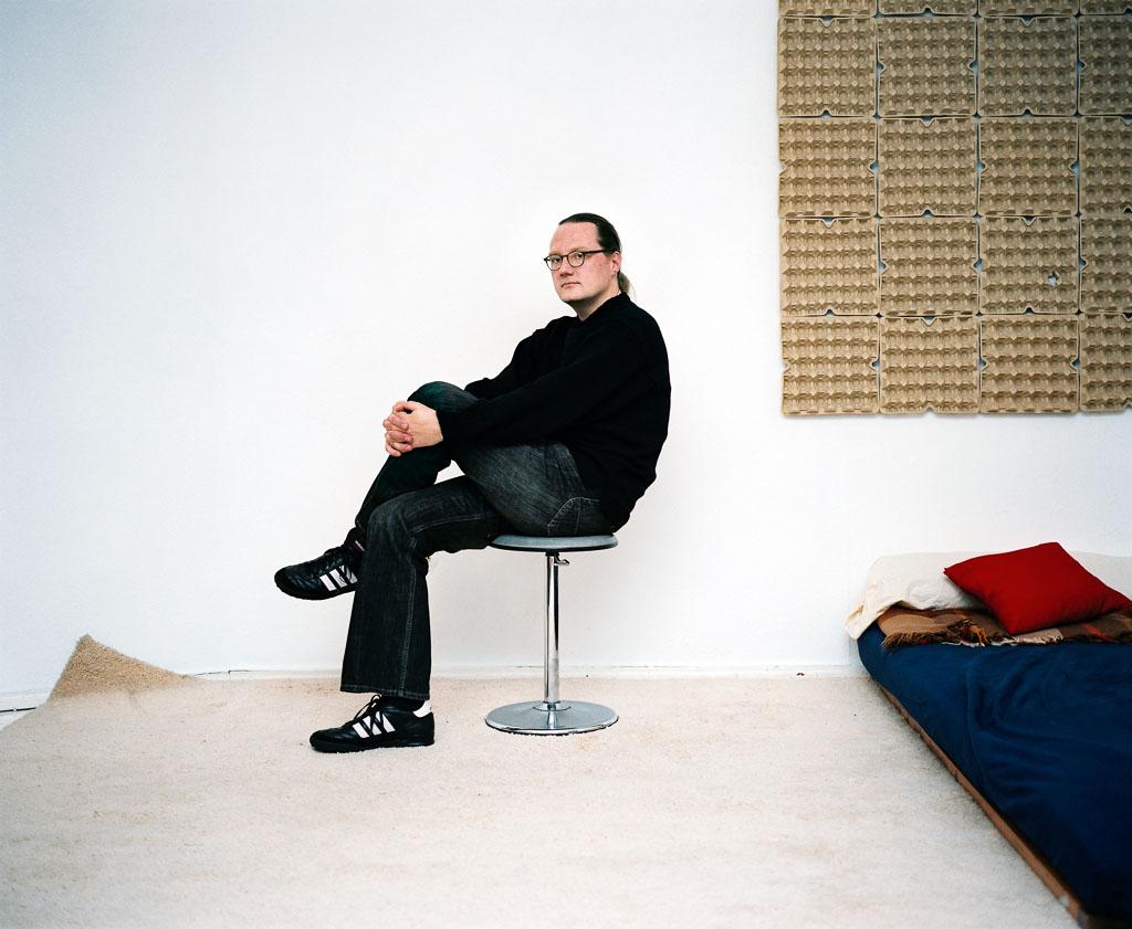 Sebastian Claren, Komponist