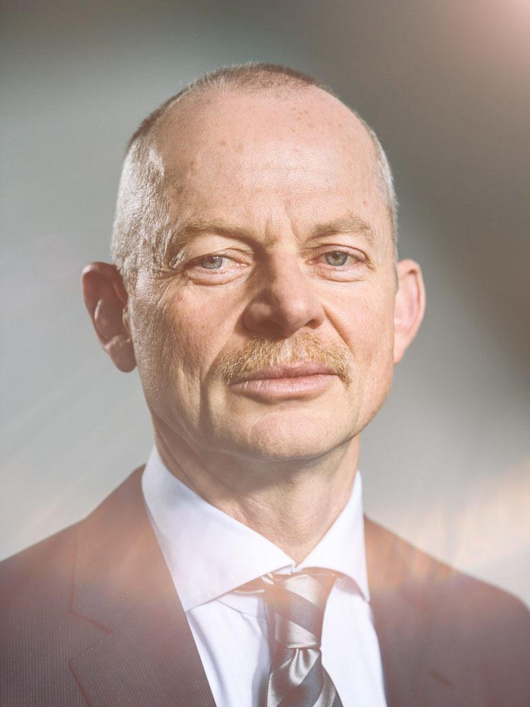 Peter Bauer, AR, Osram