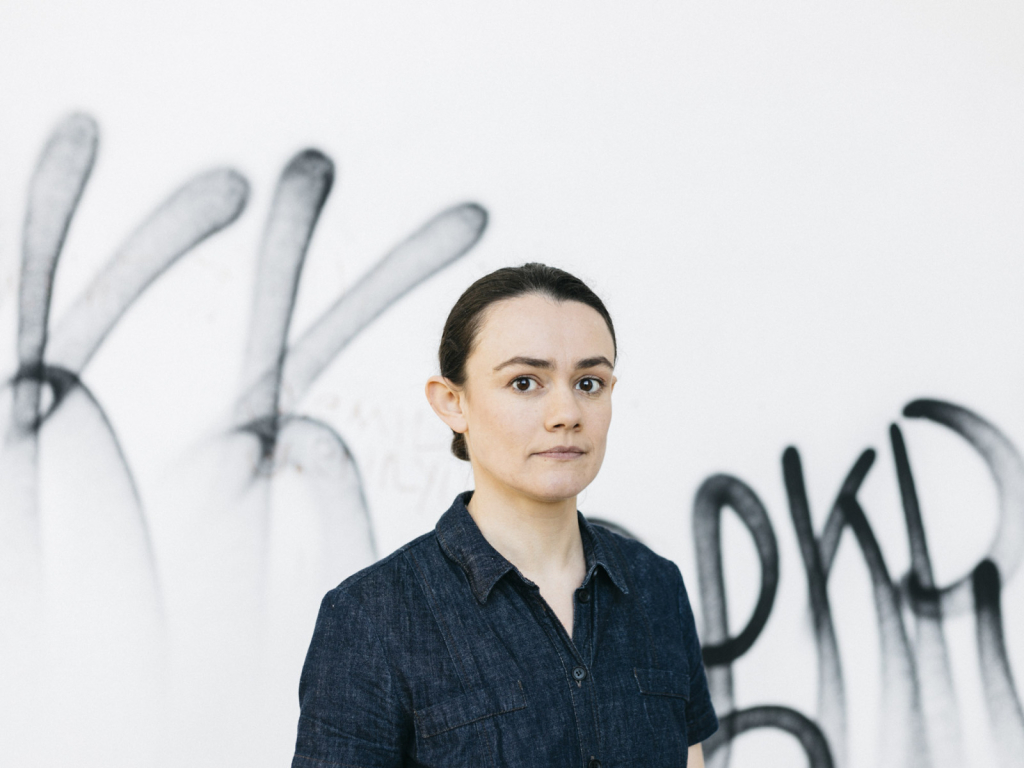 Anna Graenzer, Schauspielerin