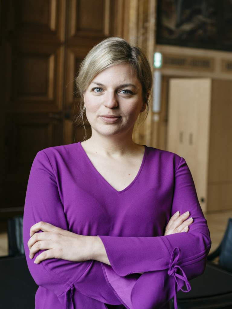 Katharina Schulze, Politikerin, DIE GRUENEN
