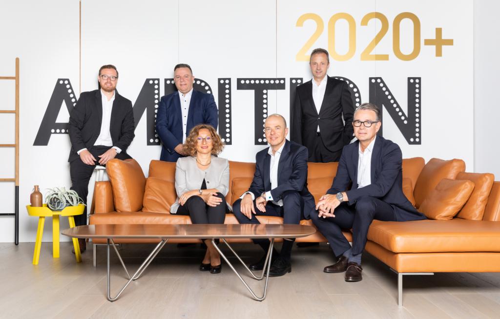 Vorstand GRUNDIG Europe