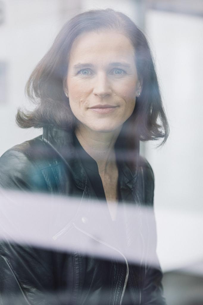 Judith Wiese, Personalchefin, Siemens